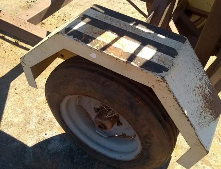 Vende-se máquinas agrícolas usadas e peças para manutenção - Imagem6