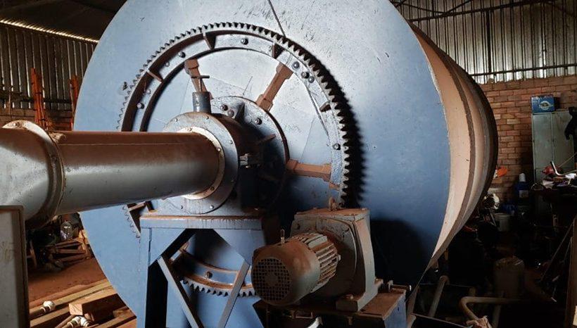Vende-se máquinas agrícolas usadas e peças para manutenção - Imagem5