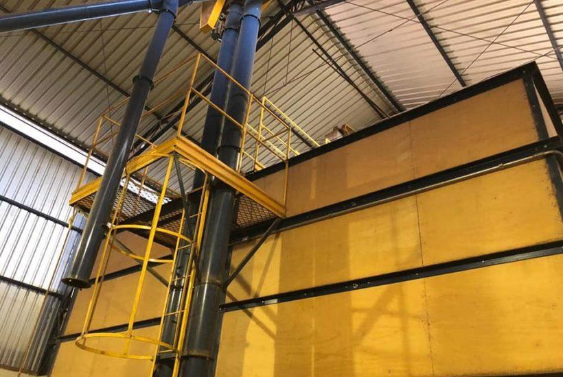Vende-se máquinas agrícolas usadas e peças para manutenção - Imagem2