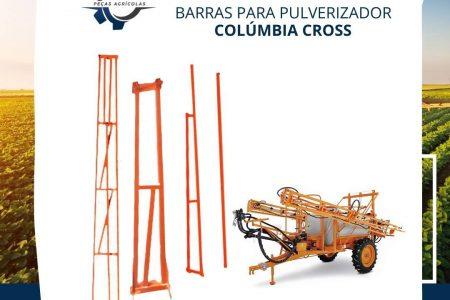 columbia cross